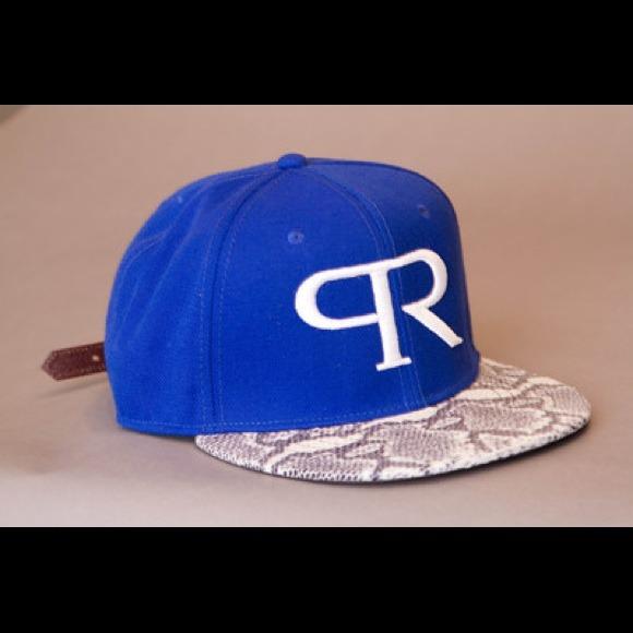 paparachi custom hats Accessories  e524aa1d89c