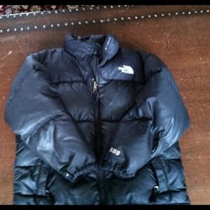 North Face Jackets & Blazers - Boys small North Face 600 jacket