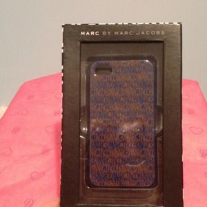 Marc Jacob iPhone case