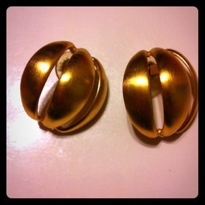 Jewelry - Anne Klein Earrings
