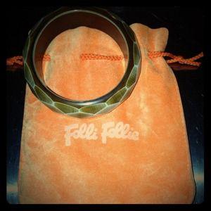 Folli Follie bangle great gift idea 🎁