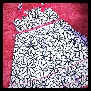 youngland Dresses - Girls summer dress 6x