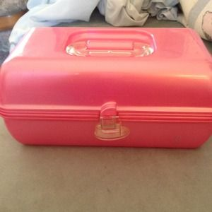 Accessories - Make-up caddy