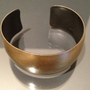 Jewelry - Copper Brass Bangle