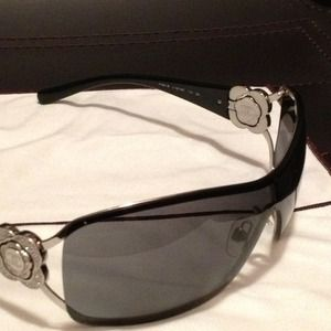CHANEL Accessories - **NEW YEAR PRICE REDUCTION** Chanel Sunglasses