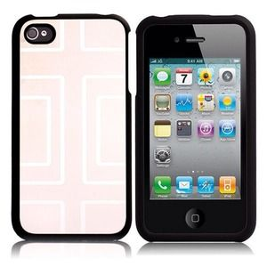 Accessories - iPhone Case 4S/4 Metallic Design