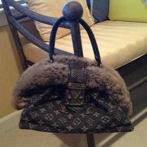 Louis Vuitton Limited Edition