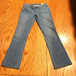 GAP Denim - GAP Boot Cut Stretch Jeans