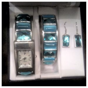 Accessories - 3 Piece Watch Set. REDUCED