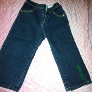 Boys AKDMKS 2T jeans