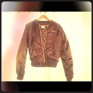 Bomber jacket southpole xl