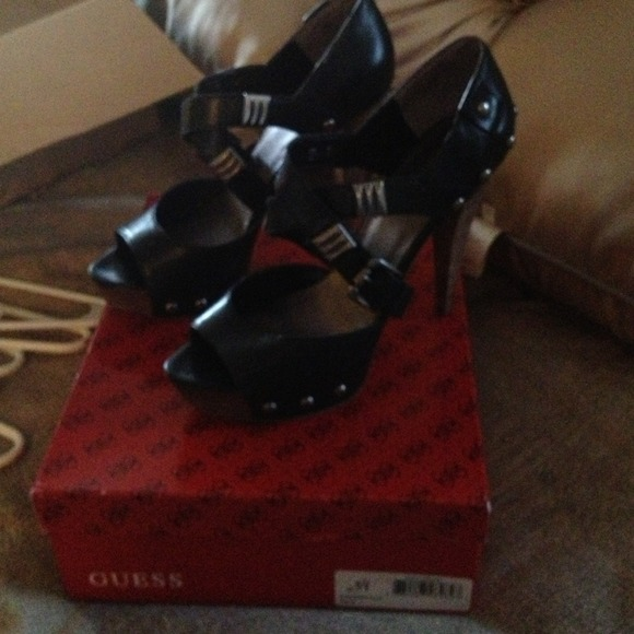 M Bel Brand Meppen 65 guess shoes brand heels from bel lauro 39 s closet on poshmark