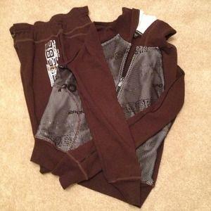 Outerwear - Bebe  sweatsuit