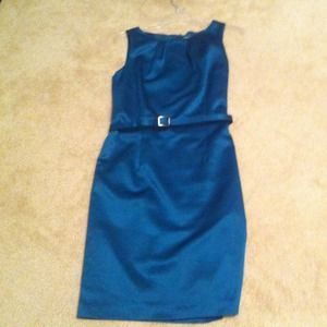 Ann Taylor Dresses & Skirts - Ann Taylor dress and J Crew bundle. ReservedXX