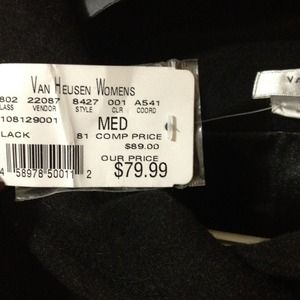 Van Heusen Jackets & Coats - REDUCED Cropped Cape/Poncho style coat