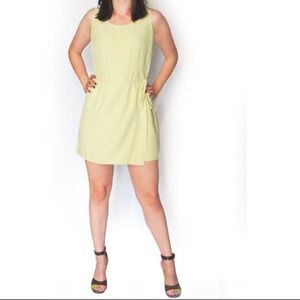 Sold--Anne Taylor Silk Romper