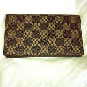 No longer available! Louis Vuitton wallet