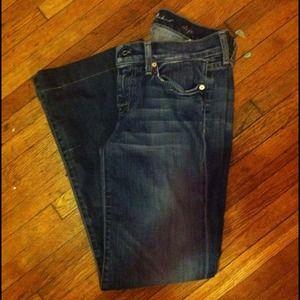 Pants - 7 Jeans Size 26