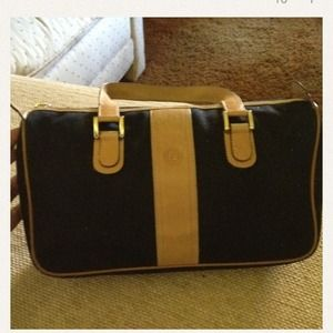 FENDI Handbags - Vintage Fendi top handle