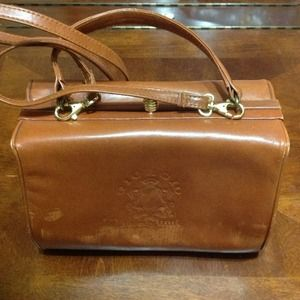 Vintage Giorgio Beverly Hills clutch handbag