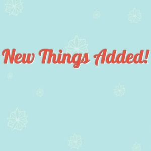 Handbags - New things added!