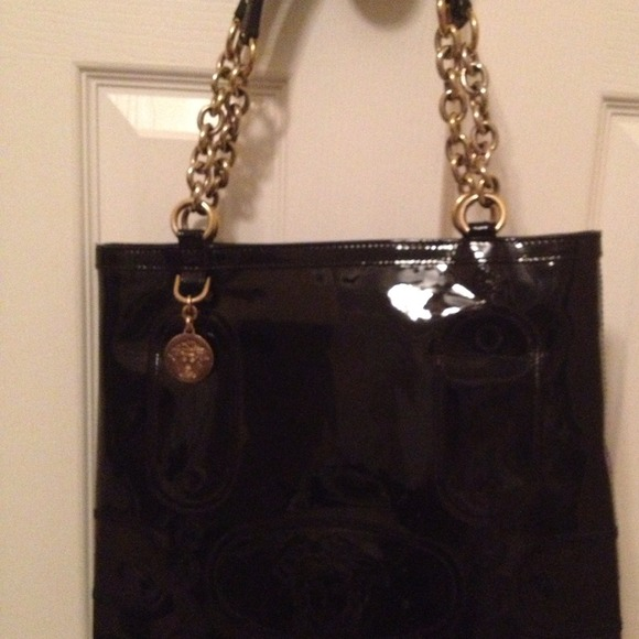 Versace Bags   Bag With Medusa   Poshmark 078b4c4620