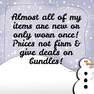 Other - Lots of new and gently used items!