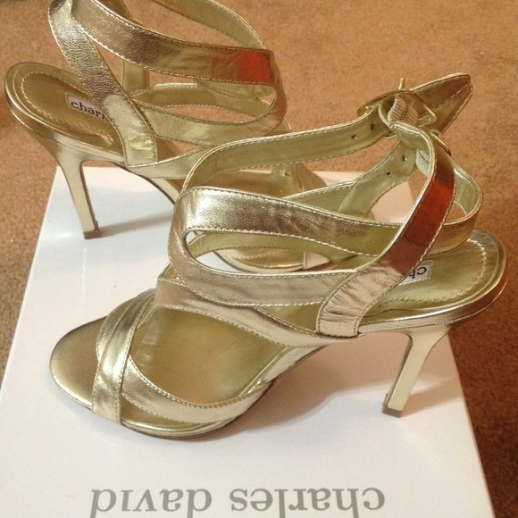 Charles David Shoes - Charles David Sandals♥REDUCED♥