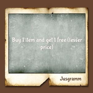 Accessories - Sale until 12/14/12 midnight