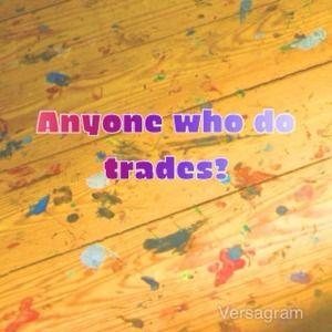 Tops - Trade?