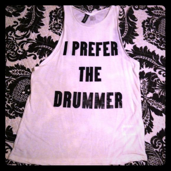 49767e05b35d9 H M Tops - I prefer the drummer tank!