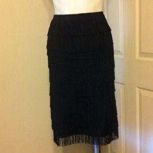 Express sz 2, love it vintage skirt.LN wore 1time