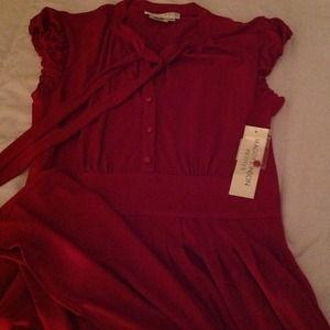 ❤Beautiful Maggie London dress .