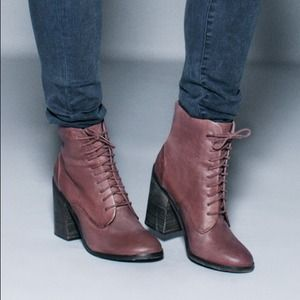 Boots - Brand Newew SUKI from shoemint!! 😍