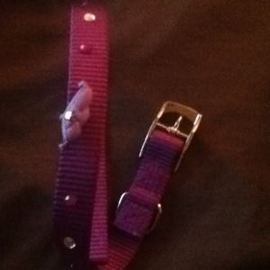Accessories - Pet Leash With Bling & Charm