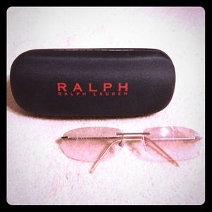 Ralph Lauren Accessories - RALPH by RALPH LAUREN SUNGLASSES