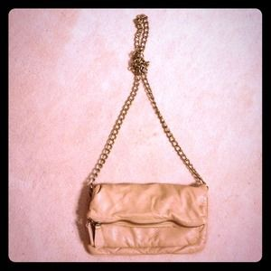 Urban Outfitters Handbags - DEUX LUX TAN CROSSBODY BAG