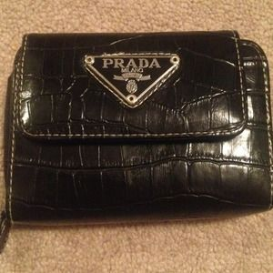prada milano small purse prices
