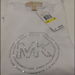 Michael Kors Tops - MICHAEL KORS T-