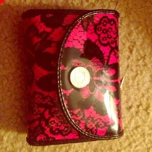 Betsey Johnson Clutches & Wallets - Betsey Johnson wallet