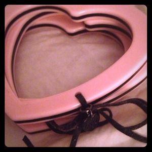 Betsey Johnson Jewelry - Set of 3 Betsey Johnson bracelets