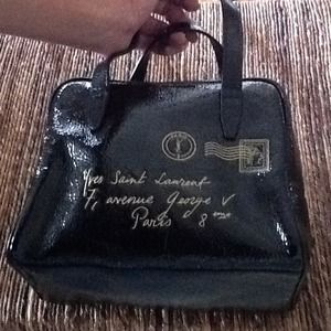 Yves Saint Laurent Handbags -  Yves Saint Laurent Mail Bag