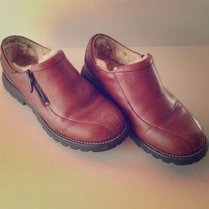UGG Shoes.