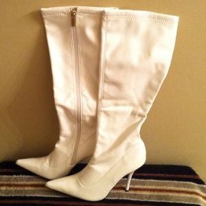 Anne Michelle Boots - SOLD!
