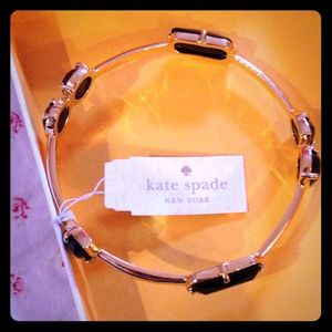 kate spade Jewelry - Brand new Kate Spade bangle