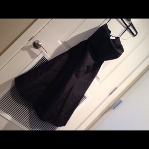 J. Crew Dresses & Skirts - Reserved for whoaiysjaymi J.Crew black dress