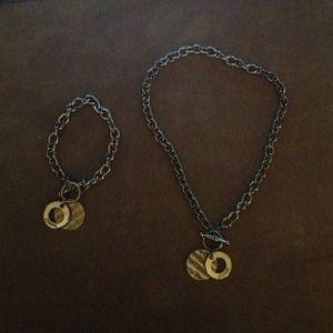 Choker Guess chain set