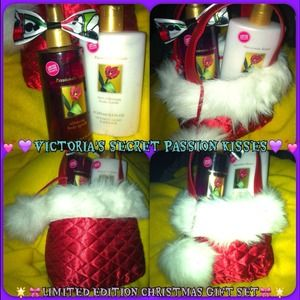 Victoria's Secret Other - 🎉🎁VICTORIA'S SECRET LIMITED EDITION GIFT SET🎁🎉