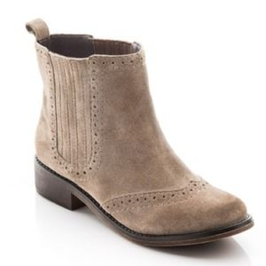 Steve Madden Shoes - Shoemint suede boots NEW 1