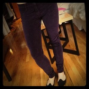 James Jeans Pants - Bundle @slynnb10 (Joie skirt + velvet pants)